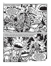 Commando #4805: Brothers In Danger