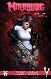 Witchblade: Borne Again Vol. 2