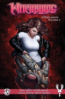 Witchblade: Borne Again Vol. 2