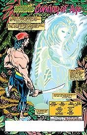 The New Titans (1984-1996) #113