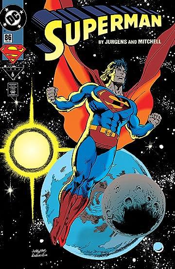 Superman (1987-2006) #86