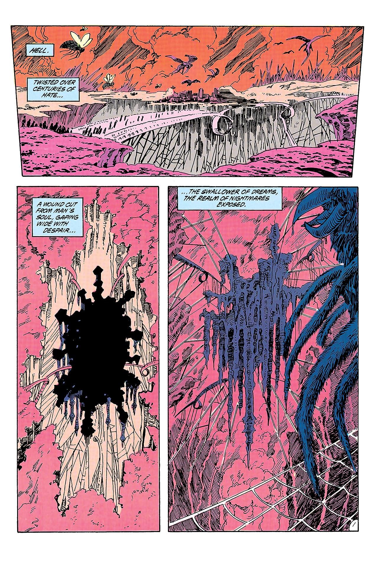 Swamp Thing (1982-1996) #96