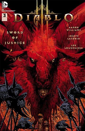 Diablo #3 (of 5)