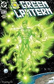 Green Lantern (1990-2004) #144