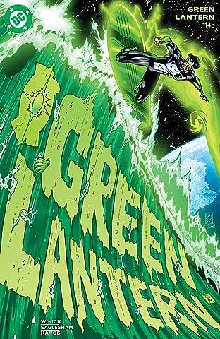 Green Lantern (1990-2004) #145