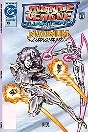Justice League Quarterly (1990-1994) #13