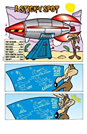 Looney Tunes (1994-) #88