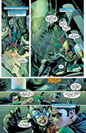 Batman (1940-2011) #617