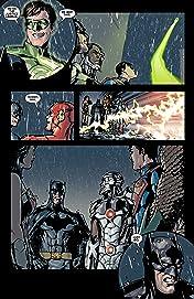 Justice League (2011-2016) #7