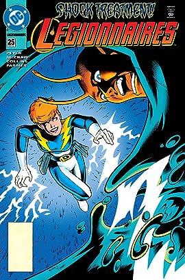 Legionnaires (1993-2000) #25