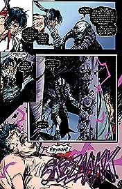 Legionnaires (1993-2000) #80