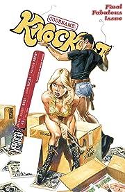 Codename: Knockout (2001-2003) No.23