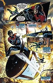 Nightwing (2011-2014) #7