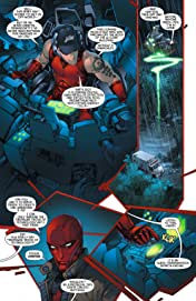 Red Hood and the Outlaws (2011-2015) #7