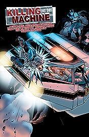Midnighter (2006-2008) #3