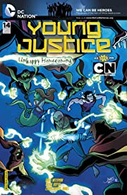Young Justice (2011-2013) #14