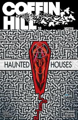 Coffin Hill (2013-2015) #18