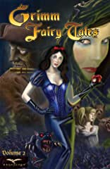 Grimm Fairy Tales Vol. 2