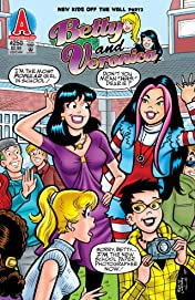 Betty & Veronica #250