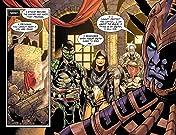 Mortal Kombat X (2015) #19