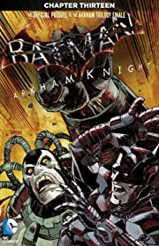 Batman: Arkham Knight (2015-2016) #13