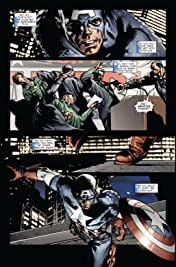 Captain America: The Death of Captain America Vol. 3: The Man Who Bought America