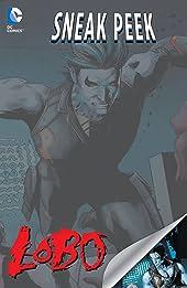 Lobo vol. 3 (2014-2016) DIG056947_1._SX170_QL80_TTD_