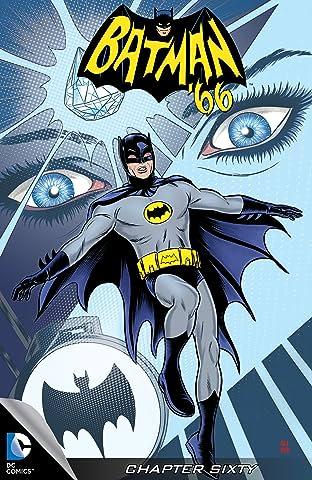 Batman '66 #60
