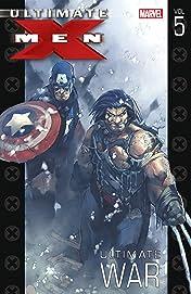 Ultimate X-Men Tome 5: Ultimate War
