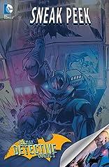 DC Sneak Peek: Detective Comics (2011-) #1