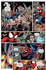 Ultimate Spider-Man Vol. 8: Cats and Kings