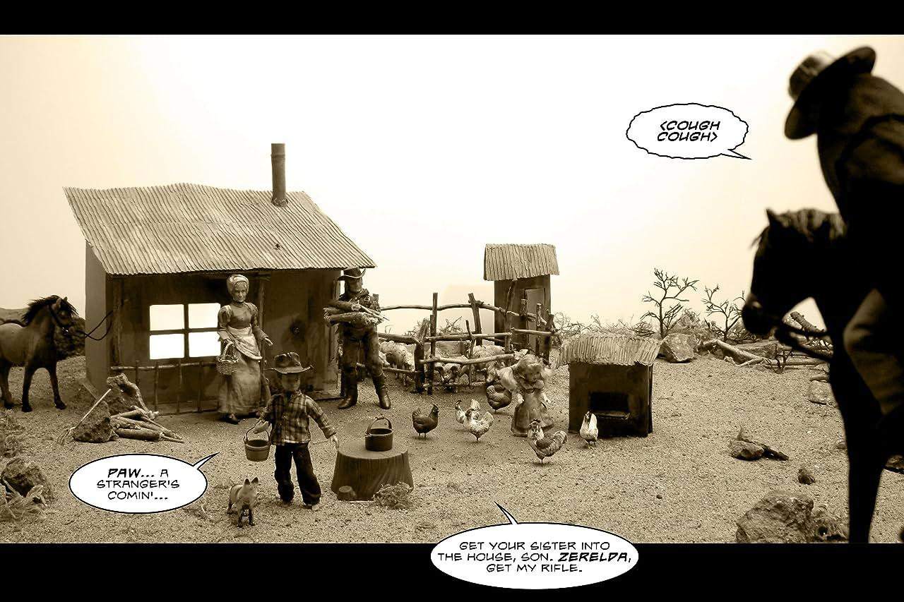 Wee Westerns #1