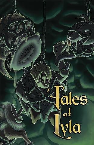 Tales of Lyla #2