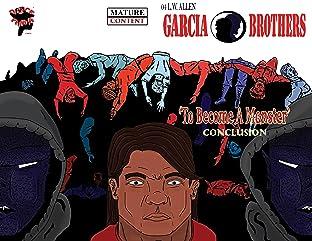 Garcia Brothers #4