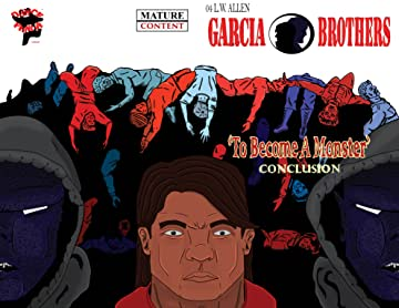 Garcia Brothers #4