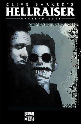 Hellraiser Masterpieces #8