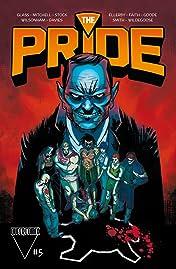 The Pride #5