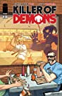 Killer of Demons #3 (of 3)