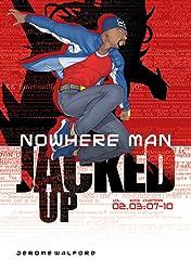 Nowhere Man Vol. 2.3