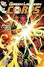 Green Lantern Corps (2006-2011) #14