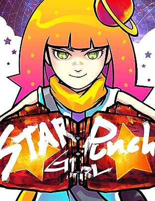 Starpunch Girl No.1