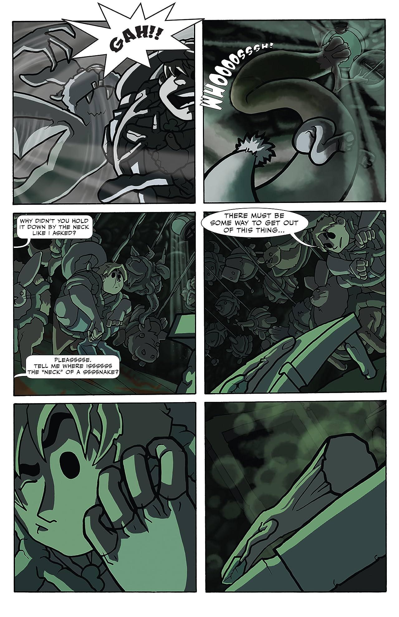 Tales of Lyla #3