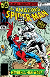 Amazing Spider-Man (1963-1998) #190