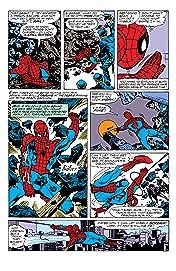 Amazing Spider-Man (1963-1998) #195