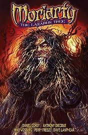 Moriarty Vol. 2: The Lazarus Tree