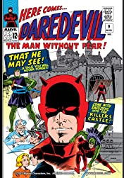 Daredevil (1964-1998) No.9