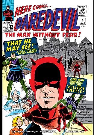 Daredevil (1964-1998) #9