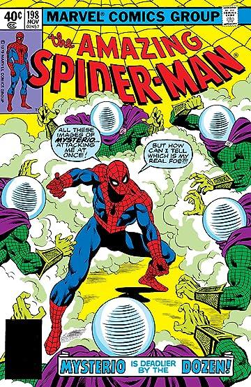 Amazing Spider-Man (1963-1998) #198