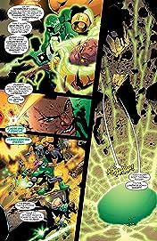 Green Lantern Corps (2006-2011) #16