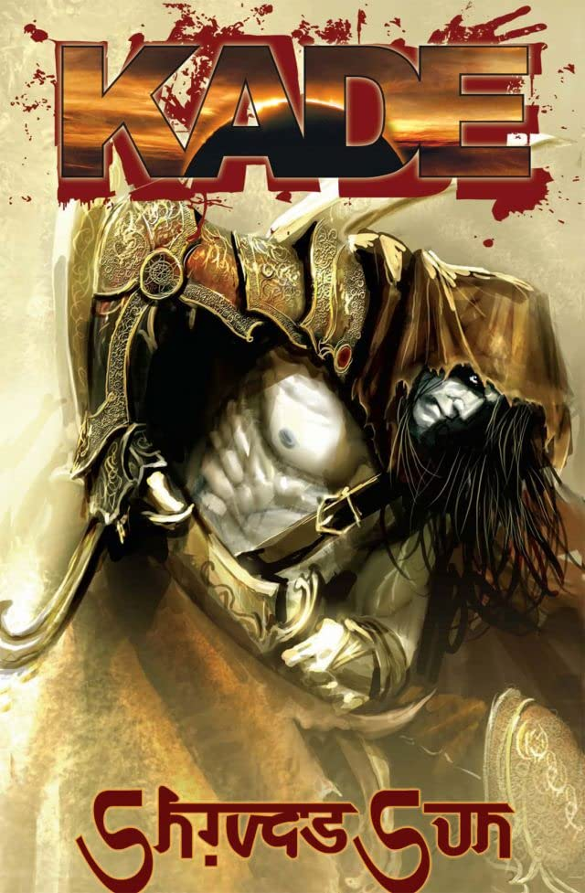 Kade: Shiva's Sun (Polish) - Preview